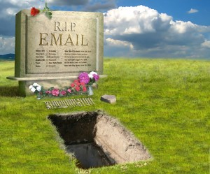 Email Death